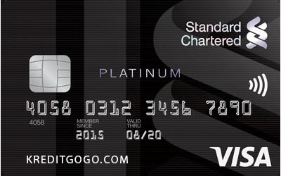 Kartu kredit sc