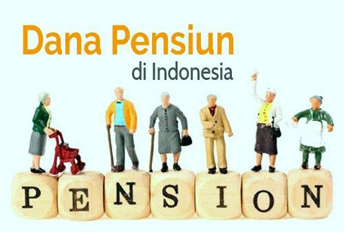 program dana pensiun