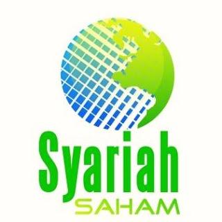 investasi saham syariah