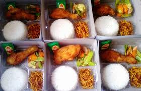 peluang usaha katering