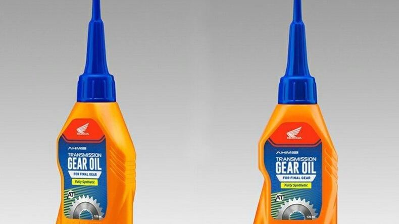 Gear Matic Oil