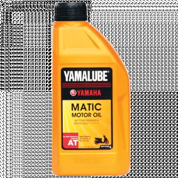 Matic Motor Oil
