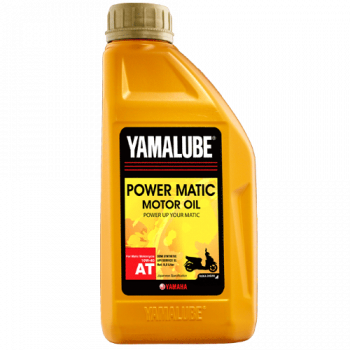 Power Matic Motor Oil