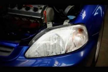 penyebab lampu mobil berembun dan cara mengatasinya