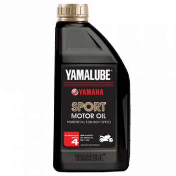 yamalube Super Motor Oil