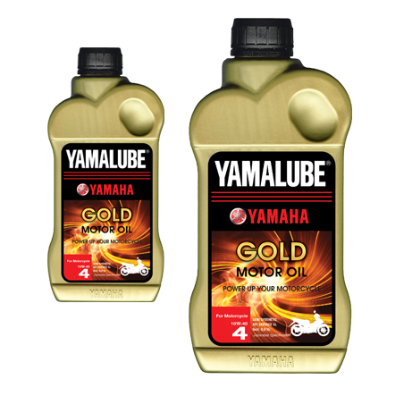 yamalube gold motor oil