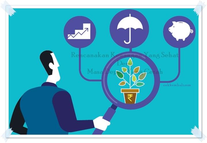 tips mengelola keuangan yang sehat