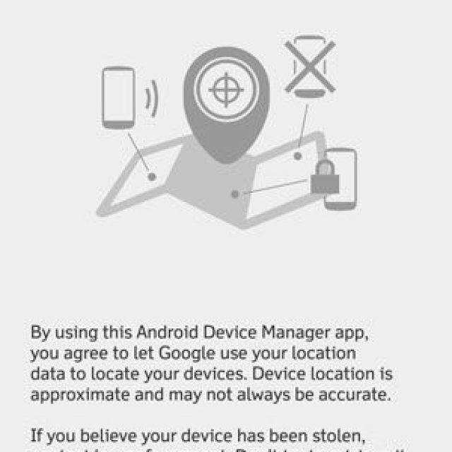 picture of Cara melacak Handphone/HP yang hilang