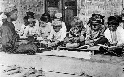 image of Contoh Artikel Pendidikan*Potret Pendidikan di Indonesia*