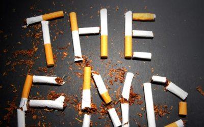 image of Ketahui bahaya merokok serta cara berhenti merokok cepat | alami