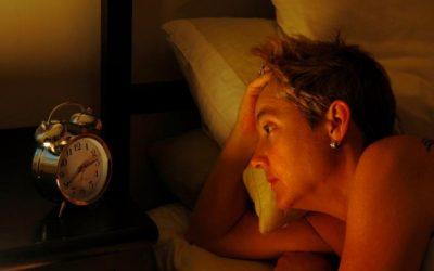 image of Efek Samping Kurang Tidur  | Insomnia & Cara mengatasinya