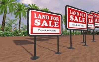 image of Perbandingan Investasi Tanah dengan Investasi Saham
