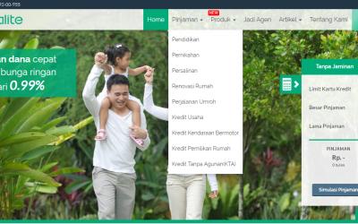 image of Pinjaman Non Bank | Bunga Rendah | Proses cepat | Tanpa jaminan
